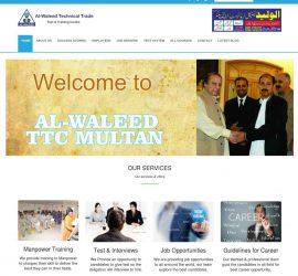 Al-Waleed TTC Multan
