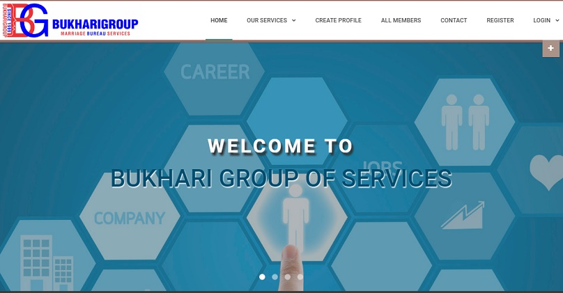 Bukhari Group of Services