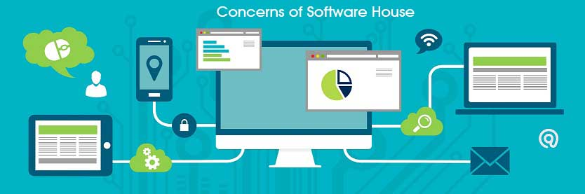 Concerns of Software Houses