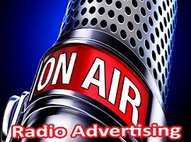 FM Radio Advertising - ORM Group of Services | FM Advertising