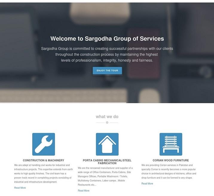 Sargodha Groups