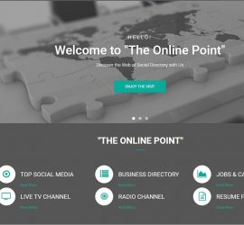 The Online Point Privew