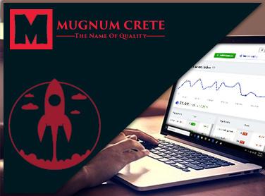 Mugnum Crete