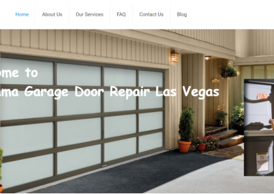 Adoraba Garage Door Repair