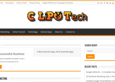 Clipo Tech